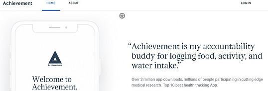 achievement health app review