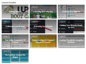 affiliate bootcamp