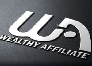 wealthy affiliate logo