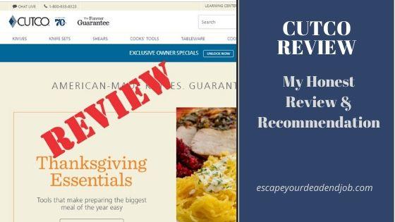 cutco review