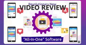 engagisuite review - Video breakdown