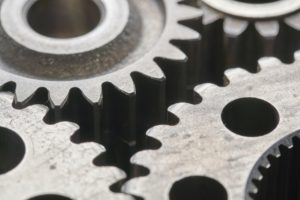 image of gears representing the ineer workings of something