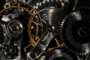 image of machinery and gears