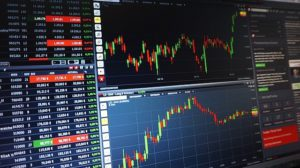 how to make money without working a real job - Stock trading online
