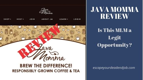 java momma review