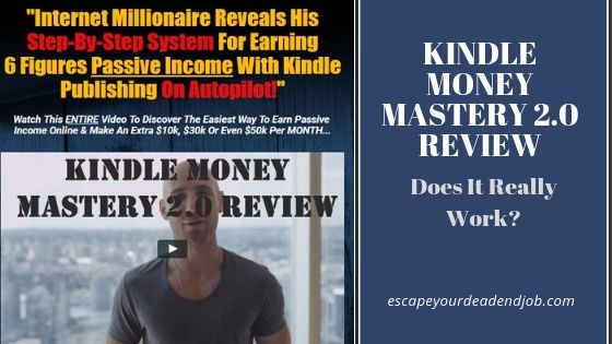 kindle money mastery 2.0 review
