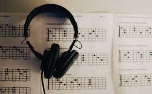 become a music reviewer