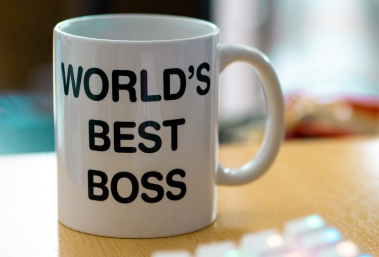 prepare to be your own boss