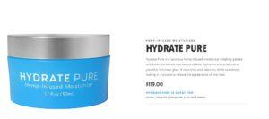 prime my body hydrate pure