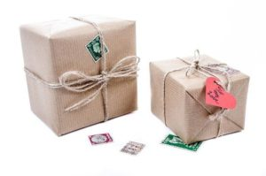 image of packages