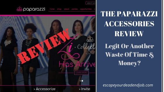 the paparazzi accessories review