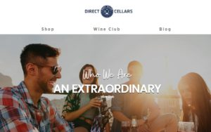 what is direct cellars