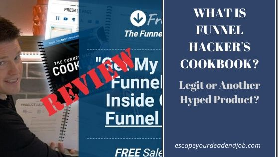 what is funnel hackers cookbook