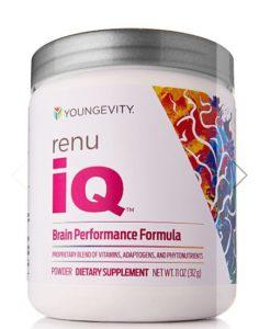 youngevity renu IQ